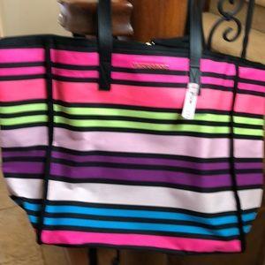 COPY - Victoria's Secret weekender bag